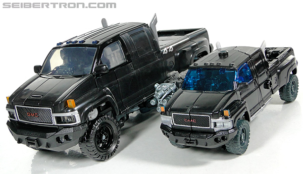 Transformers Dark of the Moon Ironhide (Image #32 of 180)