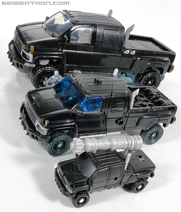 Transformers Dark of the Moon Ironhide (Image #35 of 180)