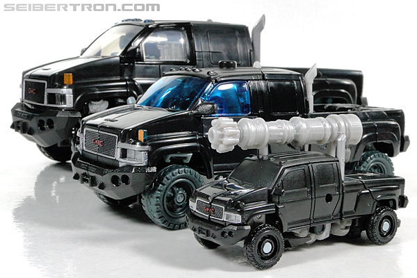 Transformers Dark of the Moon Ironhide (Image #36 of 180)