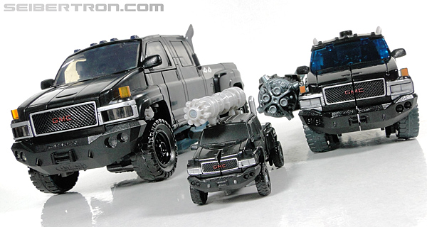 Transformers Dark of the Moon Ironhide (Image #37 of 180)
