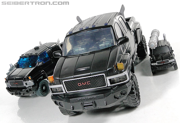 Transformers Dark of the Moon Ironhide (Image #38 of 180)