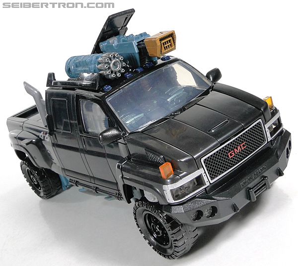 Transformers Dark of the Moon Ironhide (Image #45 of 180)
