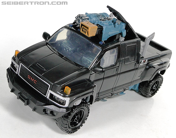 Transformers Dark of the Moon Ironhide (Image #52 of 180)
