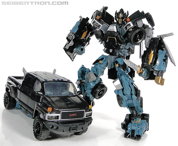 Transformers Dark of the Moon Ironhide (Image #54 of 180)