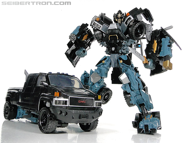 Transformers Dark of the Moon Ironhide (Image #55 of 180)