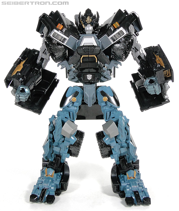 Transformers Dark of the Moon Ironhide (Image #56 of 180)