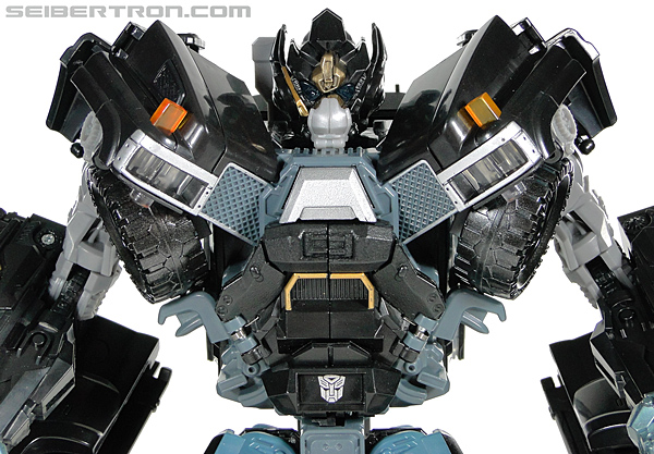 Transformers Dark of the Moon Ironhide (Image #57 of 180)