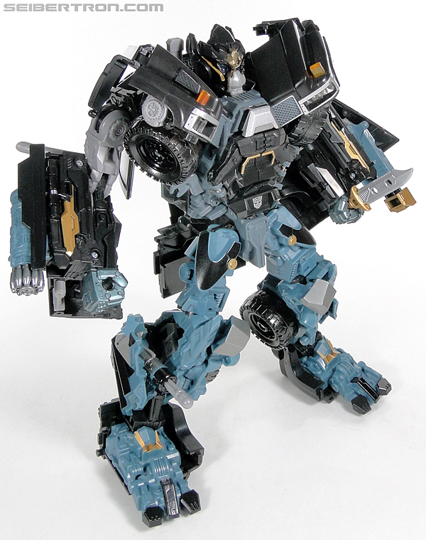 Transformers Dark of the Moon Ironhide (Image #61 of 180)