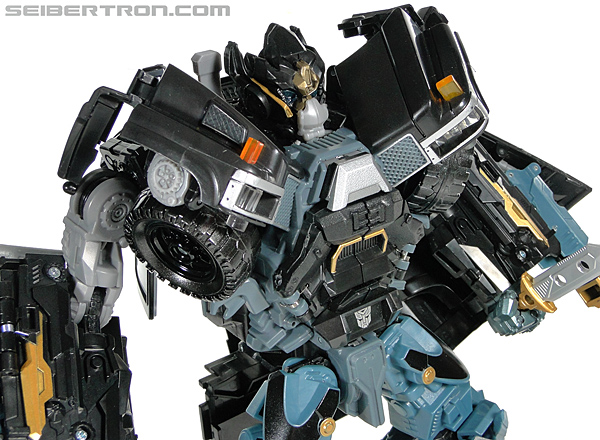 Transformers Dark of the Moon Ironhide (Image #62 of 180)