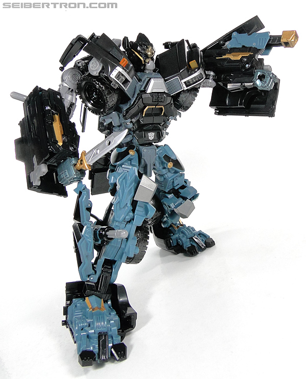 Transformers Dark of the Moon Ironhide (Image #130 of 180)