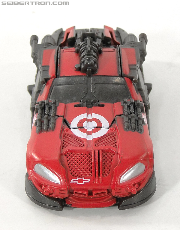 Transformers Dark of the Moon Leadfoot (Target) (Image #1 of 100)