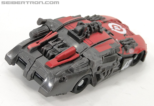 Transformers Dark of the Moon Leadfoot (Target) (Image #7 of 100)