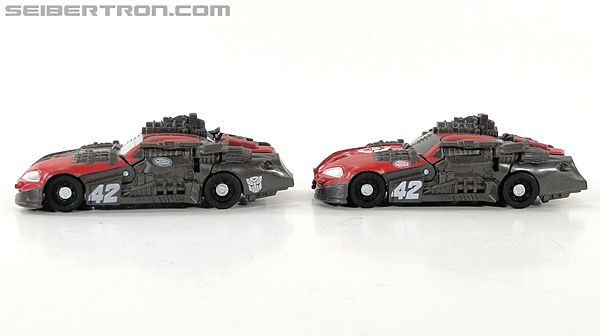 Transformers Dark of the Moon Leadfoot (Target) (Image #24 of 100)
