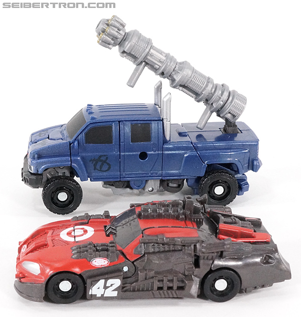 Transformers Dark of the Moon Leadfoot (Target) (Image #31 of 100)