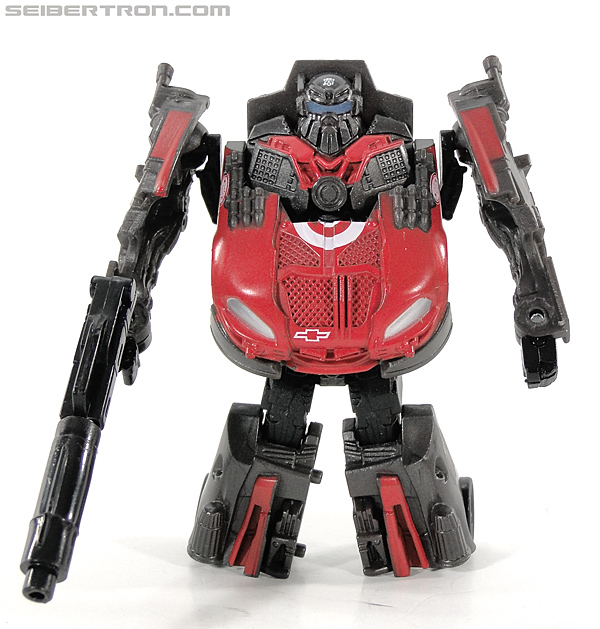 Transformers Dark of the Moon Leadfoot (Target) (Image #36 of 100)