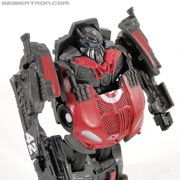 Transformers Dark of the Moon Leadfoot (Target) (Image #38 of 100)