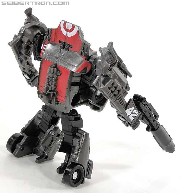 Transformers Dark of the Moon Leadfoot (Target) (Image #43 of 100)