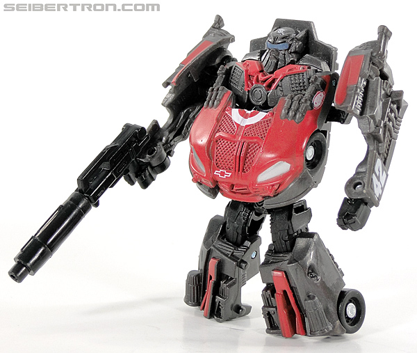 Transformers Dark of the Moon Leadfoot (Target) (Image #47 of 100)