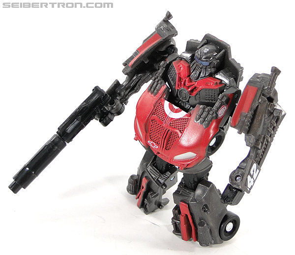 Transformers Dark of the Moon Leadfoot (Target) (Image #48 of 100)