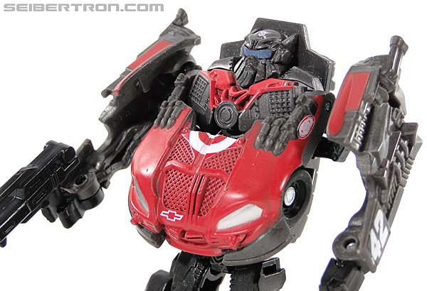 Transformers Dark of the Moon Leadfoot (Target) (Image #51 of 100)