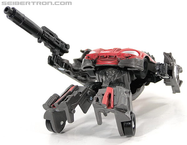 Transformers Dark of the Moon Leadfoot (Target) (Image #53 of 100)