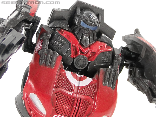 Transformers Dark of the Moon Leadfoot (Target) (Image #56 of 100)