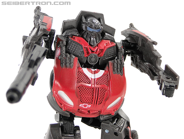 Transformers Dark of the Moon Leadfoot (Target) (Image #57 of 100)