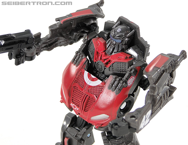 Transformers Dark of the Moon Leadfoot (Target) (Image #59 of 100)
