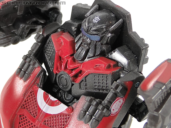 Transformers Dark of the Moon Leadfoot (Target) (Image #60 of 100)