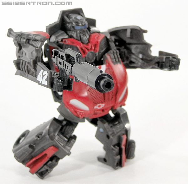 Transformers Dark of the Moon Leadfoot (Target) (Image #63 of 100)