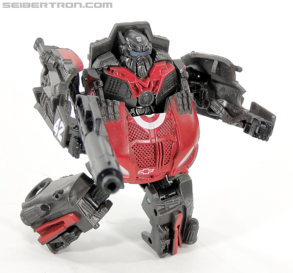 Transformers Dark of the Moon Leadfoot (Target) (Image #64 of 100)