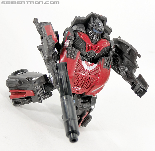 Transformers Dark of the Moon Leadfoot (Target) (Image #65 of 100)
