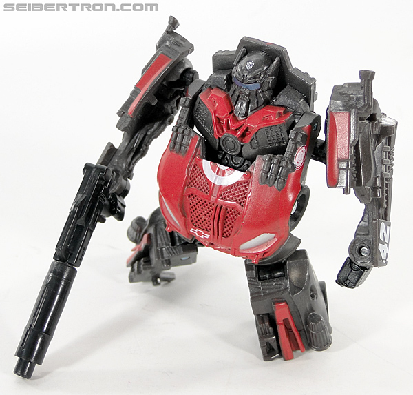Transformers Dark of the Moon Leadfoot (Target) (Image #70 of 100)