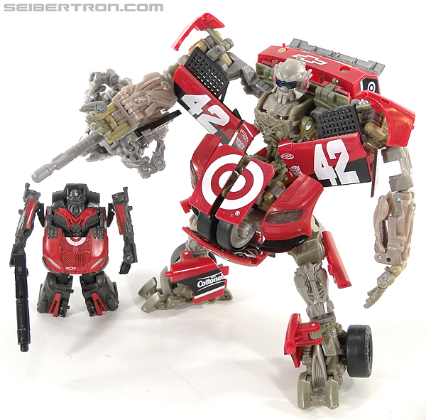 Transformers Dark of the Moon Leadfoot (Target) (Image #73 of 100)