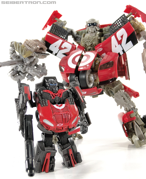Transformers Dark of the Moon Leadfoot (Target) (Image #74 of 100)