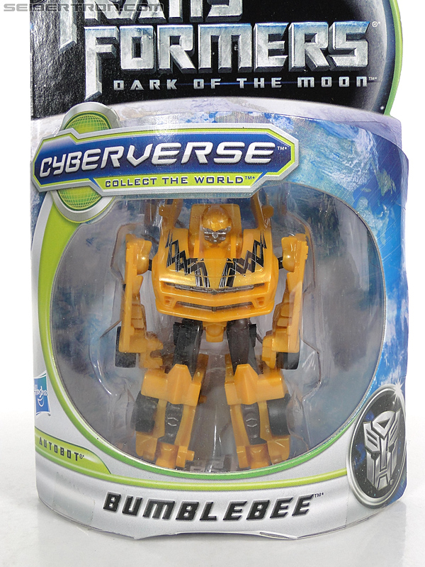 Transformers Dark of the Moon Bolt Bumblebee (Image #2 of 86)