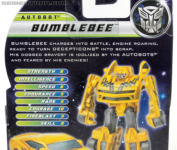 Transformers Dark of the Moon Bolt Bumblebee (Image #6 of 86)