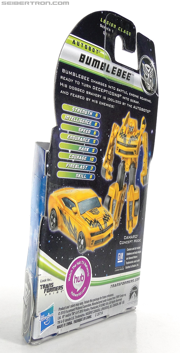 Transformers Dark of the Moon Bolt Bumblebee (Image #7 of 86)