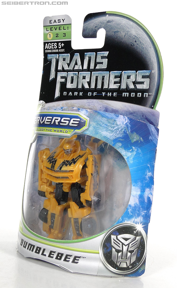 Transformers Dark of the Moon Bolt Bumblebee (Image #8 of 86)