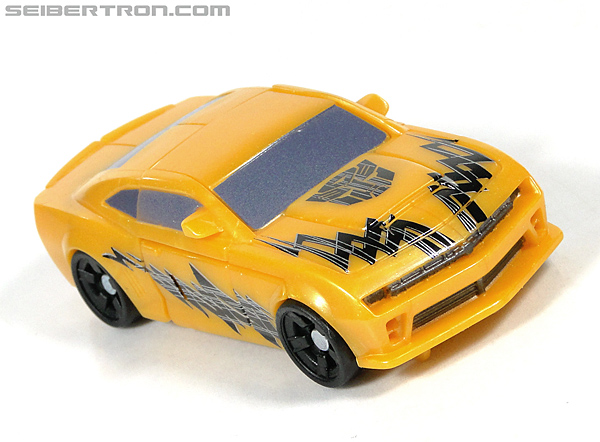 Transformers Dark of the Moon Bolt Bumblebee (Image #13 of 86)