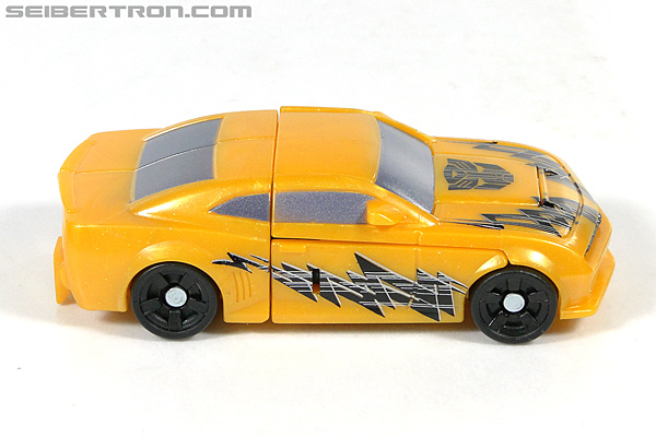Transformers Dark of the Moon Bolt Bumblebee (Image #14 of 86)