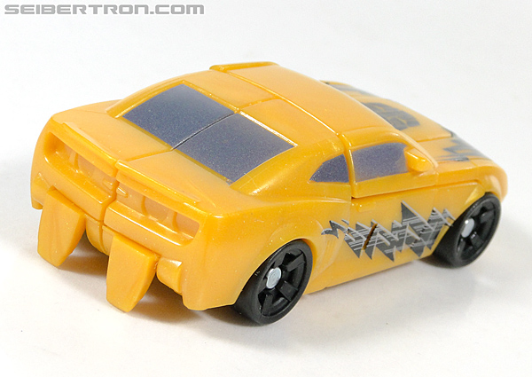 Transformers Dark of the Moon Bolt Bumblebee (Image #15 of 86)