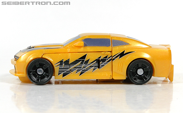 Transformers Dark of the Moon Bolt Bumblebee (Image #19 of 86)