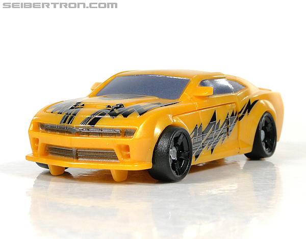 Transformers Dark of the Moon Bolt Bumblebee (Image #20 of 86)