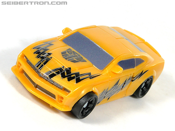 Transformers Dark of the Moon Bolt Bumblebee (Image #21 of 86)