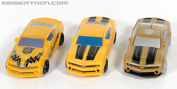 Transformers Dark of the Moon Bolt Bumblebee (Image #23 of 86)