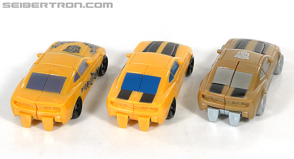 Transformers Dark of the Moon Bolt Bumblebee (Image #25 of 86)