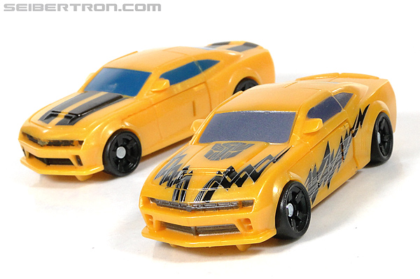 Transformers Dark of the Moon Bolt Bumblebee (Image #28 of 86)