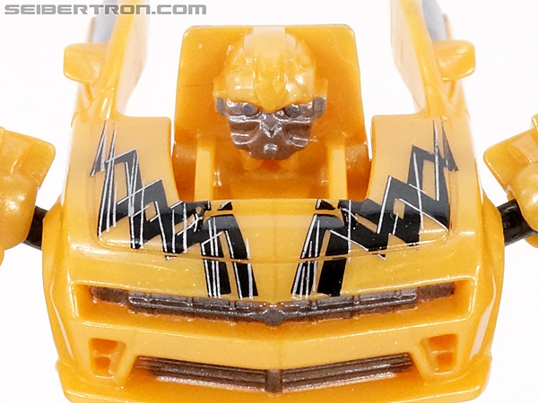 Transformers Dark of the Moon Bolt Bumblebee (Image #33 of 86)