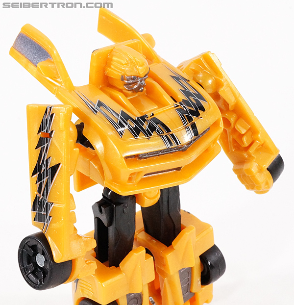 Transformers Dark of the Moon Bolt Bumblebee (Image #36 of 86)